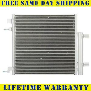 Ac Condenser For Chevrolet Spark 1 2 4184