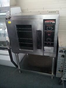 Lang Selectronic Half size Convection Oven