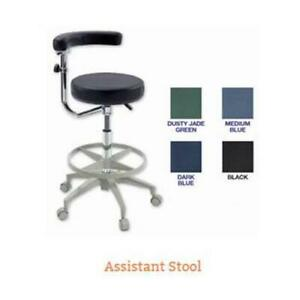 Dental Assistant Stool