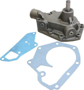 Re546935 Water Pump For John Deere 1640 2140 2240 2350 2555 2750 Tractors