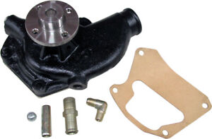 Ar45332 Water Pump For John Deere 3010 3020 4000 4010 4020 Diesel Tractors