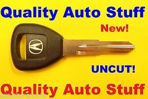 New Oem 1996 2006 Acura Logo Honda Transponder Chip Key Hd106 Pt 35113 Sy8 A03