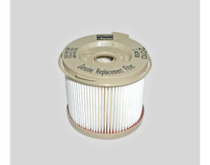 Racor Parker Filter Element 2010sm 500 Turbine Series 30 10 Or 2 Microns