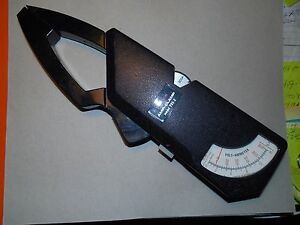 Simpson Amp Clamp Model 295 2