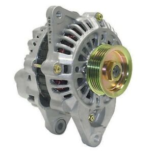 New Alternator Mitsubishi Montero Montero Sport 1994 04 Replaces A3ta0791