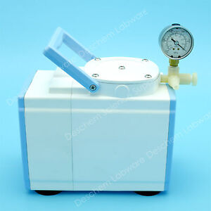 Laboratory Diaphragm Vacuum Pump gm 0 33a lab Vacuum Pump 220v Or 110v