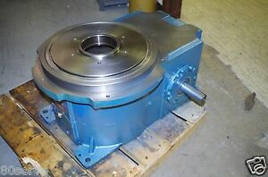 Camco Indexing Table M 1301rd20h64 90 20 Stop