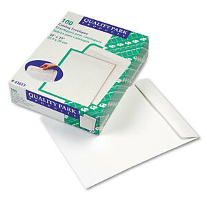 Catalog Envelope 10 X 13 White 100 box