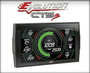 Edge Evolution Cts Performance Gas Tuner For Chevy Ford Gmc 85450