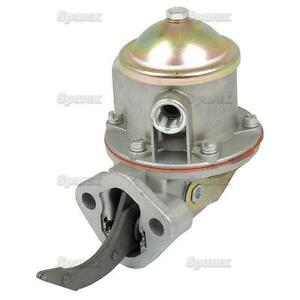 White oliver Tractor Fuel Lift transfer Pump 1850 2 85 2 105 2 bolt P n 159252as