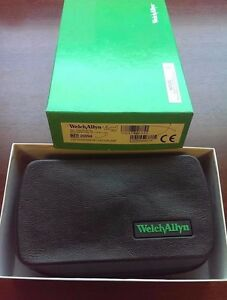 Welch Allyn 20094 2 5v Otoscope Set Vaccuum Lamp New In Box