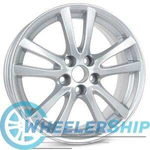 New 18 X 8 Replacement Wheel For Lexus Is250 Is350 2006 2007 2008 Rim 74189
