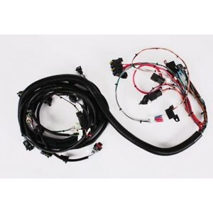 Speedway Motors 85 89 Chevy Tpi Tuned Port Mass Air Engine Swap Wiring Harness