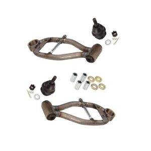 Speedway Mustang Ii Tubular Lower Control Arms For Coilover Strut Rod
