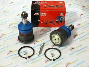 2 Front Upper Ball Joints Expedition F 150 F 250 Navigator K80014