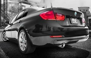 Magnaflow 2013 2017 Bmw 320i Sedan 2 0l Catback Exhaust System Stainless Steel
