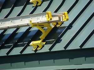 Metal Plus Big Boys Standing Seam Roofing Bracket