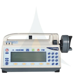 Smiths Medical Medfusion 3500 Pharmguard Patient Ready Iv Pump 6 Month Warranty