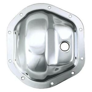 Speedway 5503788 Dana 44 Axle Chrome Rear End Differential Cover