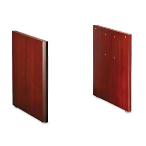 Corsica Conference Series 8 Table Base Sierra Cherry