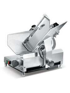 Brand New Primo Ps 12d Deluxe 12 Deli Meat Slicer Free Shipping