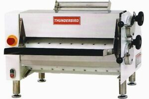 New Thunderbird Tbpr 690 Pizza Dough Roller 5 20