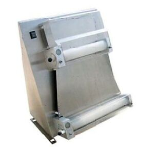 Brand New Thunderbird Tdr 360 Stainless Steel Pizza Dough Roller 4 15