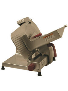 Brand New Axis Ax s14 Ultra 10 Deli Meat Food Slicer Free Shipping