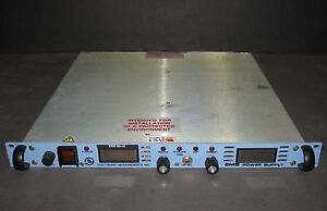 Emi 60v 10a Programmable Variable Output Dc Power Supply Ems60 10 1 d 0852