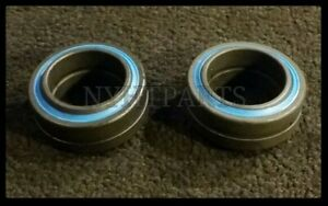 442711a1 Bushing X2 Replacement Case 621 Wheel Loader Swing Cylinder New Holland