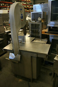 Biro 3334 16 Food Processing Meat Saw 39249