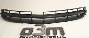 Chevrolet Captiva Sport Saturn Vue Front Lower Black Grille New Oem 96660538