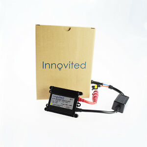 Hid Replacement Slim Ballast For 9003 9004 9005 9006 9007 9008 9145 5202 880 D2r