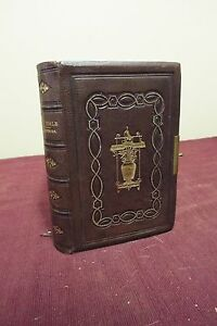 The Holy Bible 1871 William Collins Sons Company