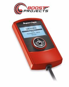 Superchips F4 Flashpaq Tuner 1999 2014 Gm 6 6l Duramax Gas Vehicles 2845