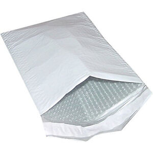 Yens 150 0 Poly Bubble Padded Envelopes Mailers 6 5 X 10 150pm0
