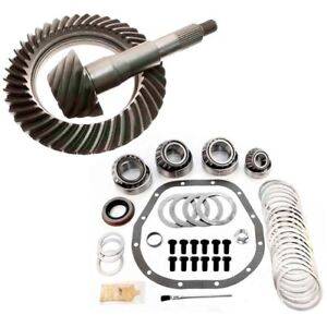 4 10 Ring And Pinion Master Bearing Install Kit Fits Ford 10 25 10 5
