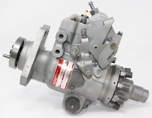 Chevy Chevrolet Gmc 6 2 6 2l Fuel Injection Injector Pump