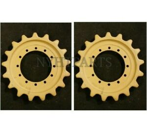 3041916 304 1916 Sprocket X2 Caterpillar 279c 289c 299c 279d 289d 299d Cat