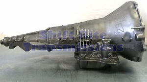 47re 2000 2002 2wd 5 9l Transmission Remanufactured Dodge Cummins Diesel Rebuilt