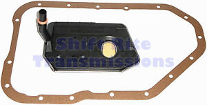 2004r Filter And Pan Gasket Transmission 81 up 200 4r Gm Chevy Oldsmobile
