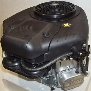 Briggs Stratton 20 Hp Platinum Series Vertical Engine 1 x3 5 32 40r877 0004