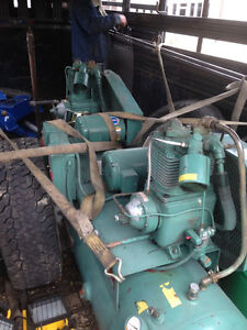 Champion Air Compressor Hr5d 12
