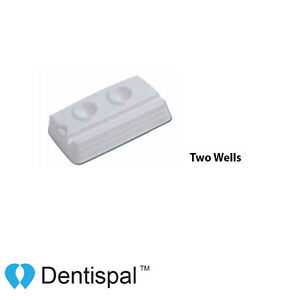 1000 Pcs Disposable Dental Mixing Wells Bondwell only 8 2 Per 200pcs