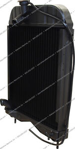 1660499m92 Radiator For Massey Ferguson 135 148 Tractor