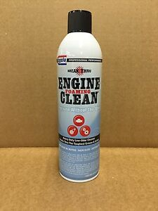 One Professional Cyclo Foaming Engine Degreaser Low Odor Free Shipping C39