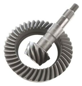 Platinum Torque 4 10 Ring And Pinion Gearset Gm 8 5 8 6 Inch 10 Bolt