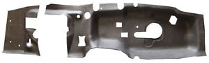 1969 1970 Mercury Cougar Firewall Pad Ac Model Only With Ultra High D