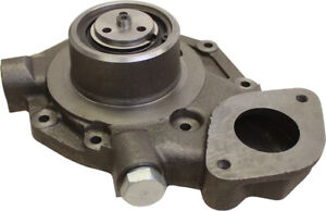 Re505981 Water Pump For John Deere 4890 4990 5410 5520 6700 7455 7460 Tractor