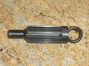 Ford Flathead Model A Clutch Alignment Tool Pilot Bearing 28 48 Transmission